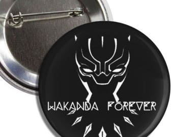 Wakanda Forever *LIMITED EDITION*