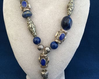 Lapis Tibetan treasure