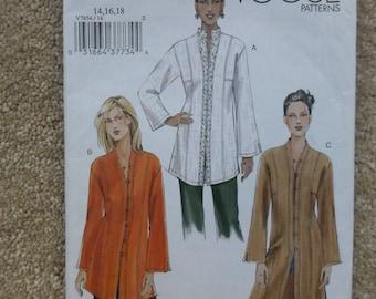 Vogue pattern V7854