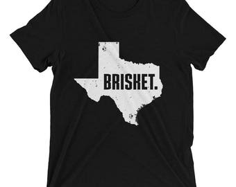 Texas Barbecue Brisket T-shirt
