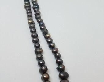 Fresh Water Cultured Pearl