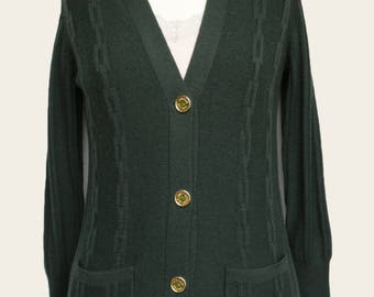 CELINE vintage Cardigan