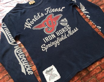 Indian Motorcycle Thermal Shirt