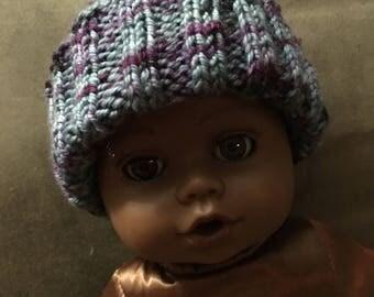 Baby beanie hat