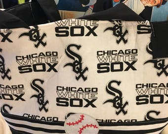 Chicago White Sox tote/purse