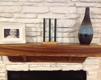 Taper candle stand - wood candle stand - wood candleholder - wood candle holder - candlestick holder