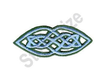 Celtic Knot - Machine Embroidery Design