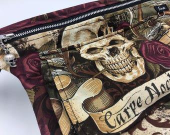 Khala 0701 Fanny Pack/shoulder bag/handbag