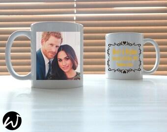 Royal Wedding 2018 Mug