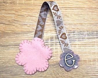 Bookmark Flower
