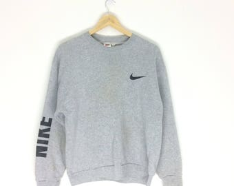 Rare! ! Vintage nike 90s spell out!!