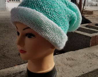Winter Hat (Minty)