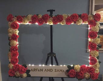 floral frames for any occasion!