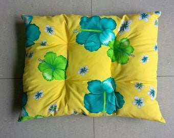 Tropical bed for cat, dog or pet. limited edition.