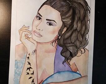 Demi Lovato (Sorry Not Sorry)