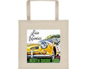 Car North Shore Tote bag