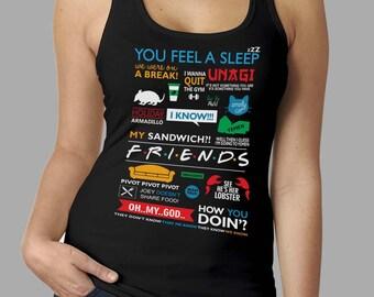 Friends TV Show shirt , Gift Idea Friends #J
