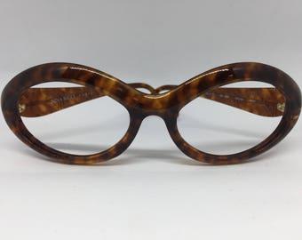 Nina Ricci - Vintage Glasses.