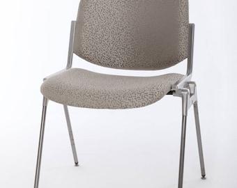CASTELLI chairs (4 pieces), Giancarlo Piretti designer