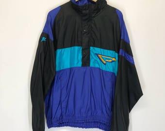 Vtg 90's Nike Flight Windbreaker