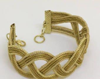 Two Colors bracelet