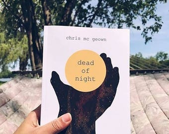 Dead of Night *signed*