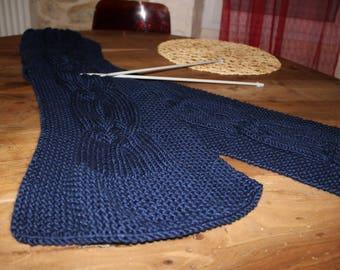 ARMAND scarf