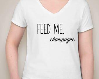 Champagne In The Membrane, Champagne In The Brain