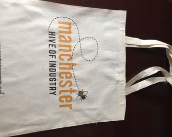 Tote Bag (Buzz Bee)