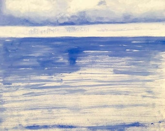 Sky, Helen Segal