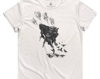 Kingdomless Design T-Shirt
