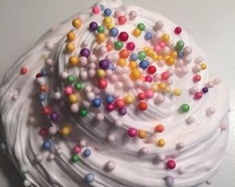 Birthday Cake Batter