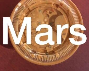Mars Slime