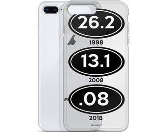 iPhone Case - 2018 Runner's Tale decal designed by SammyGear(TM)