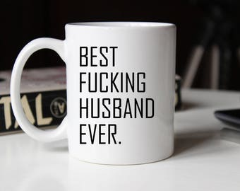 Valentines gift for husband etsy best fucking husband ever husband gift husband gift for husband anniversary gift negle Images