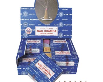 Nag Champa Blue 2 Pack