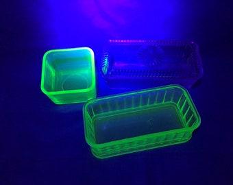 Kühlschrank Aufbewahrungsbox : Quadratische kühlschrank box etsy