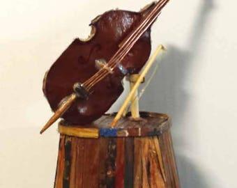 Bass Violin