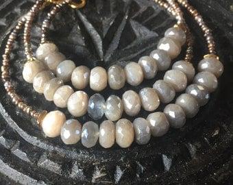 Bracelet: Moon Dance