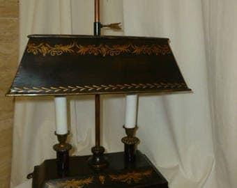 Metal Lamp LUXURY
