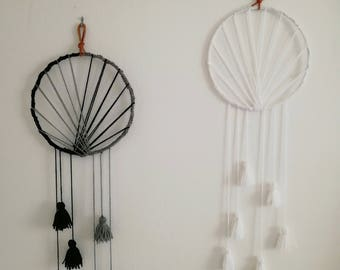 Bohemian Dream Catcher Wall Art