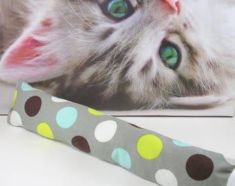 Catnip Kicker Toy, Cat Toys, Organic Catnip Toys
