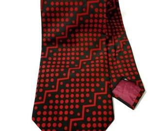 Design By JohnWeitz Men Necktie Full Motivated