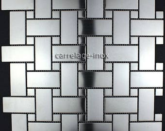 Mosaic stainless Sonata