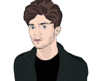 The Vamps - Connor Ball