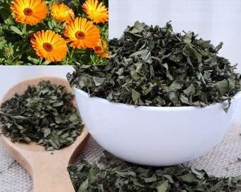 Ivan-tea with marigold flowers 0,88 oz / 25 gramm