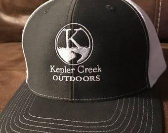 Kepler Creek Original (White/Grey)