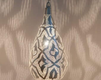 Elegance Filigrain Small Silver