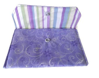 Sanitary Pad Holder, Tampon Case, Gift Ideas, Personal Hygiene