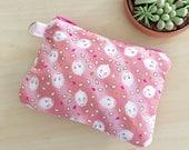 On SALE Pink Fluffies MiniZ